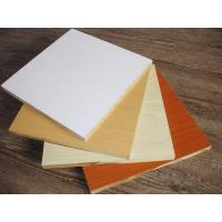 Wholesale White Melamine Board For Wardrobe/cabinet from china suppliers