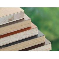 Wholesale Melamine Faced Blockboard Price from china suppliers