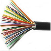 China Cat5e Outdoor Telephone Cable on sale