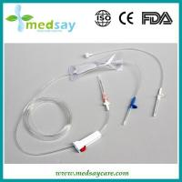 Wholesale Blood Transfusion set with air filter from china suppliers