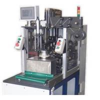 Buy cheap Motor Tied Line Machine from wholesalers