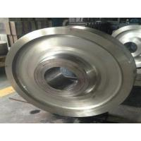 Wholesale Forging ring Wearproof Carbon Steel Rolled Flange Ring from china suppliers