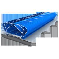 Wholesale Ventilating skylight (gas floor) from china suppliers