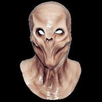 Hot Selling Items Online Carnival Party Halloween Costume Realistic alien Mask
