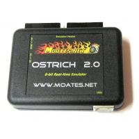 Wholesale Emulator Ostrich 2.0 USB Real Time ECM Emulator[Ostrich 2.0] from china suppliers