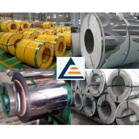 Wholesale ASTM A240 316L SUS316L 1.4404 Stainless steel coil Prime qua from china suppliers