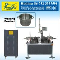 Wholesale Stainless Steel Pot Ear Projection Welding Machine from china suppliers
