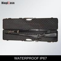 Wholesale Large Protector Cases iM17500 light weight military gun cases from china suppliers