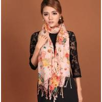 Wholesale Lightweight Wool Scarves Model: YHYMYH37 from china suppliers
