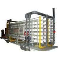 Water treatment Industrial