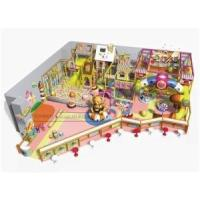 Cheer Amusement Happy Candy Themed Toddler Playground Equipment ModelCH-RS110043