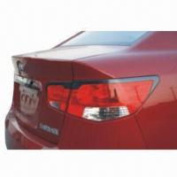 Wholesale Tail Lamp Rim for Forte 09-on, Made of ABS Material from china suppliers