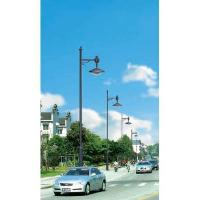 Buy cheap street lighting poles lighting pole from wholesalers