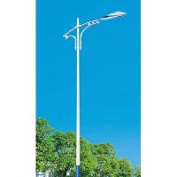 Buy cheap street lighting poles XGS02 from wholesalers
