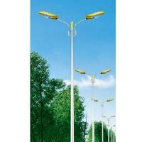 Buy cheap street lighting poles light pole from wholesalers