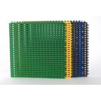 Buy cheap soft grid interlock mat from wholesalers