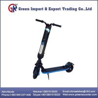 Buy cheap Mobility Electric Standing Scooter from wholesalers