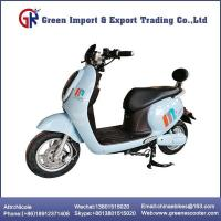 Buy cheap 450W Electric Scooter with LED Headlight from wholesalers