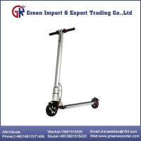 Buy cheap Foldable Electric Standing Scooter from wholesalers