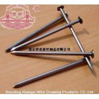 Buy cheap common nail from wholesalers