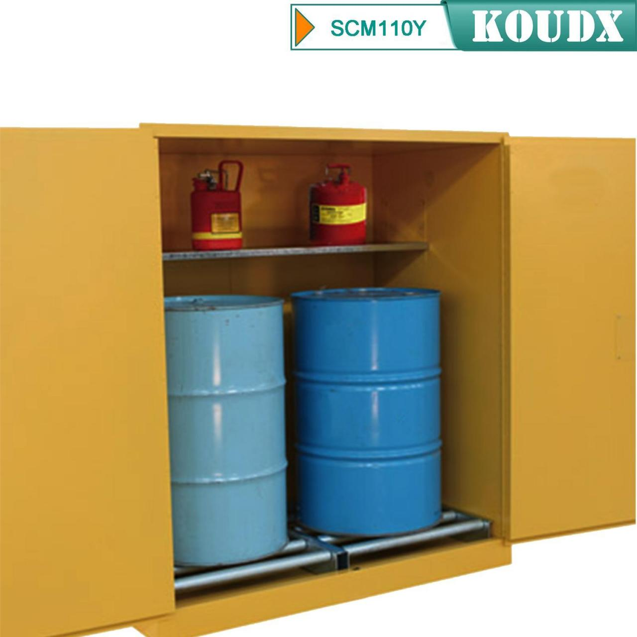 Buy cheap Drum Storage Cabinet from wholesalers