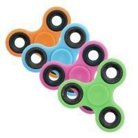 Buy cheap Xtreme Fidget Spinner Neon Glow Assorted Colors from wholesalers