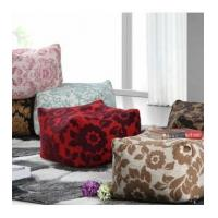 Buy cheap Bean Bag fashion style indoor bean bag for wholesale China factory made lazy sofa from wholesalers