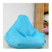 Buy cheap Bean Bag sofa beanbag lazy boy beanbag custom size for wholesale from wholesalers