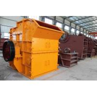 Buy cheap Fine crusher from wholesalers