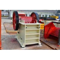 Buy cheap VESZ Hydraulic Jaw Crusher from wholesalers