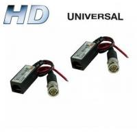 Buy cheap AZBLN217-HD Power / Video Balun - PAIR from wholesalers