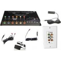 Buy cheap Details AZBLN1247DW HDTV 4 Zones Over Cat5e Hub Kit from wholesalers