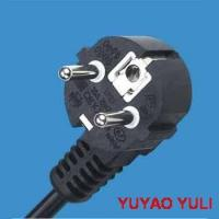 Buy cheap Russia GOST Power Cord from wholesalers