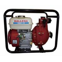 Buy cheap Gasoline Pump Product Name:Gasoline Fire Pump HWP-15 from wholesalers