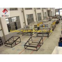 Wholesale Plastic plate (sheet) production line from china suppliers