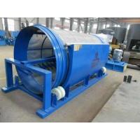 Double Screw Press (for Paper Pulp Dewatering)