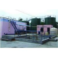 DCG wastewater reuse system