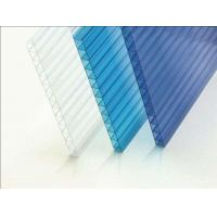 Wholesale Twin Wall Polycarbonate Panel from china suppliers