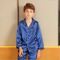 fashion Children's pajamas