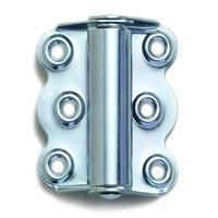 China NON-ADJUSTABLE SCREEN DOOR SPRING HINGE WH-1012 on sale