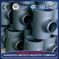Wholesale Pipe Fittings 45 Degree Long Radius Elbow from china suppliers