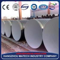 Wholesale Steel Pipes and Tubes Pipe Cement Mortar Lining from china suppliers