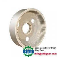 Wholesale Daewoo slewing ring gearDeutz Fengine parts flywheel ring gear from china suppliers
