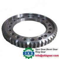 China Howo truck parts 8flywheel ring gear on sale