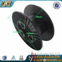 Wholesale Plastic Spool Name:270m plastic wire spool from china suppliers