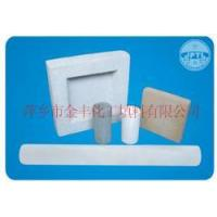 China Porous ceramic filter brick, plate, pipe on sale