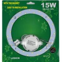 Buy cheap LED-PCBA-R15DLED to replace 15 w H tube ring light source from wholesalers