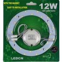Buy cheap LED-PCBA-R12DThe LED replacement 12 w H tube ring light source from wholesalers