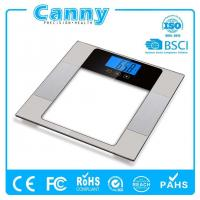 Buy cheap Body Fat scale CF573BODY FAT SCALE from wholesalers