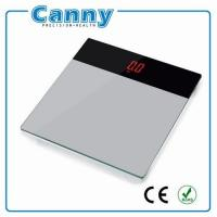Buy cheap Bathroom scale Electronic bathroom scale from wholesalers